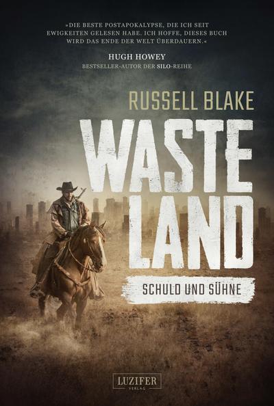 Wasteland: Schuld und Sühne