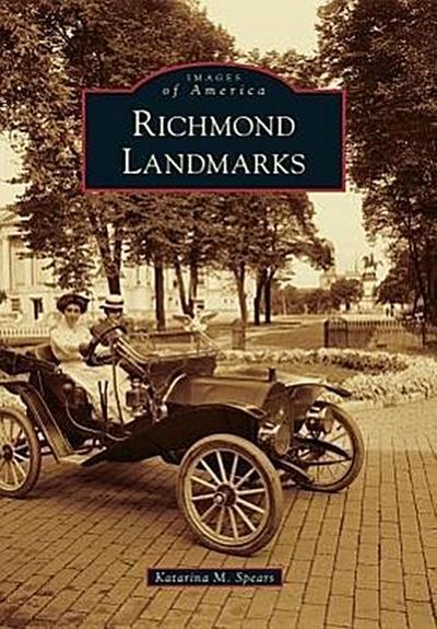 Richmond Landmarks