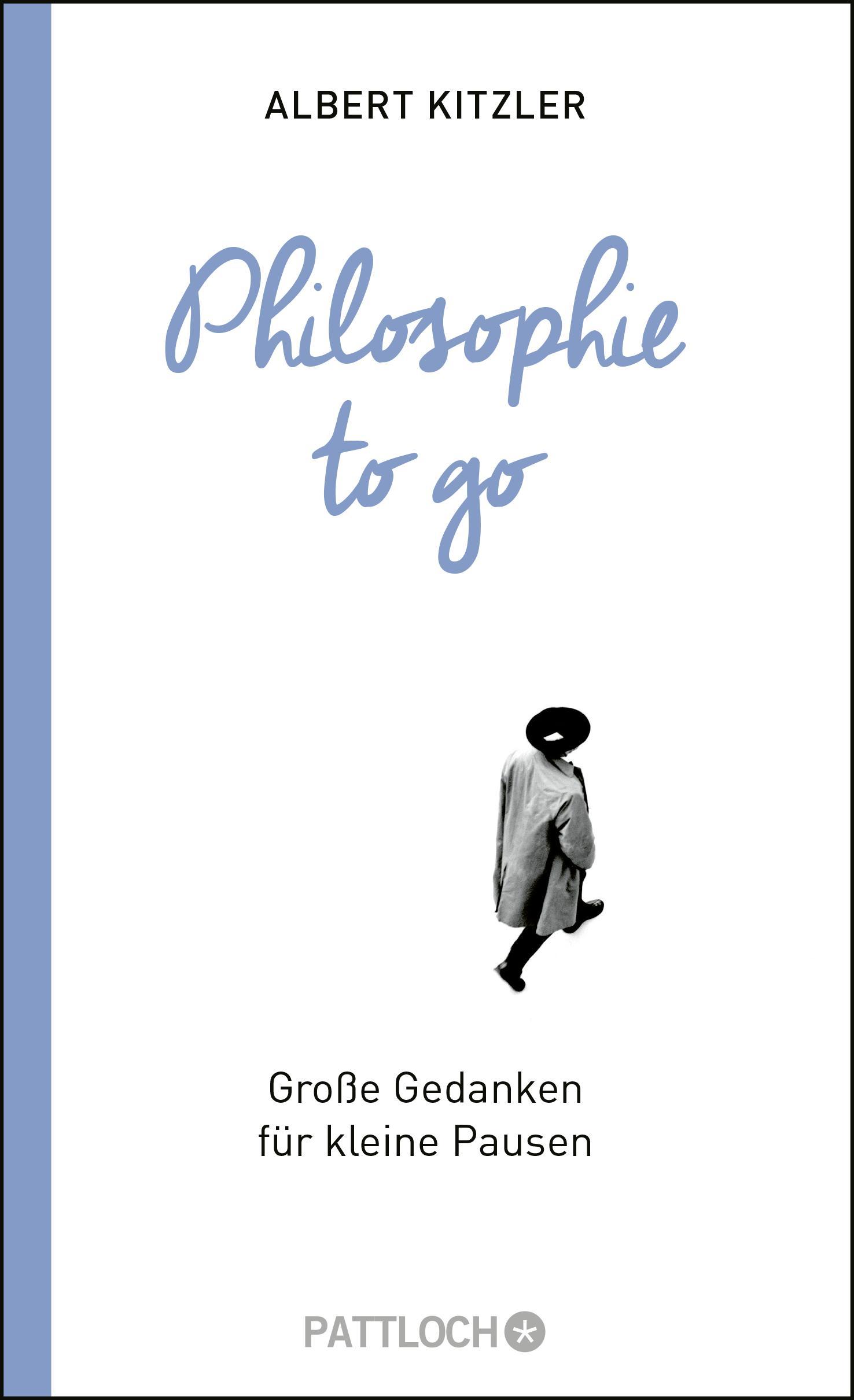 Philosophie to go Albert Kitzler