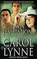 9781784307189 - Carol Lynne: Twin Temptations - Raamat
