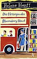 Die Herzogin der Bloomsbury Street