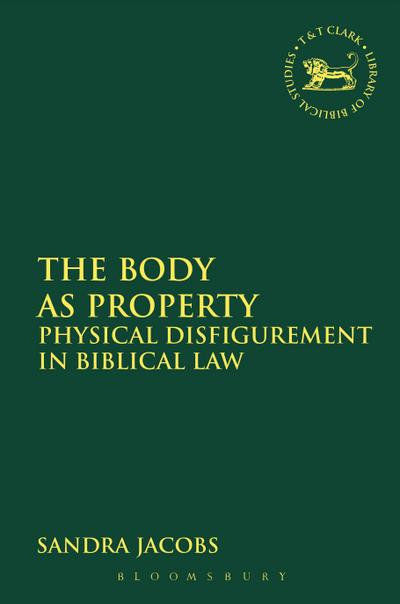 Body as Property