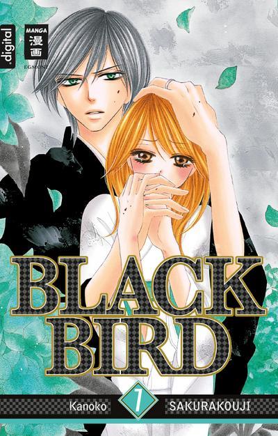 Black Bird 07