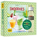 Smoothie-Set: Obst-Power im Glas und in der F ...