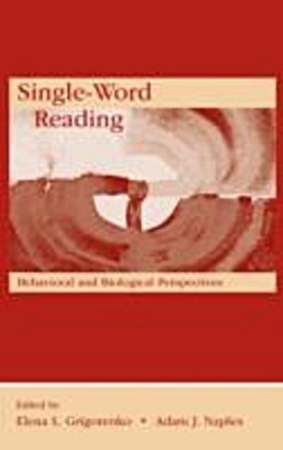 Single-Word Reading