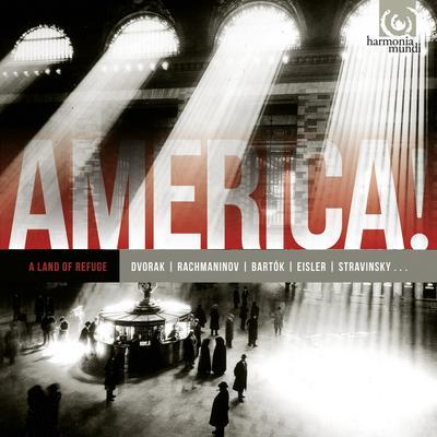 America! Vol.1-A Land Of Refuge