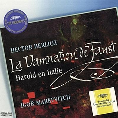 Berlioz: The Damnation of Faust