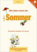 Mit Liedern durch den Sommer