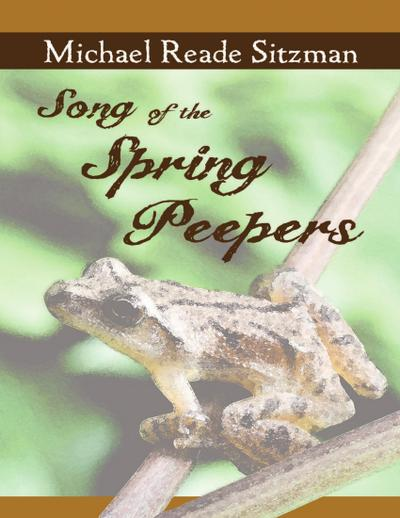 Song of the Spring Peepers