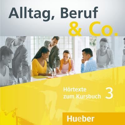 Alltag, Beruf & Co. 3