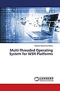 Multi-Threaded Operating System for WSN Platforms