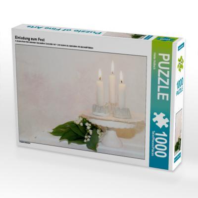 Einladung zum Fest (Puzzle)