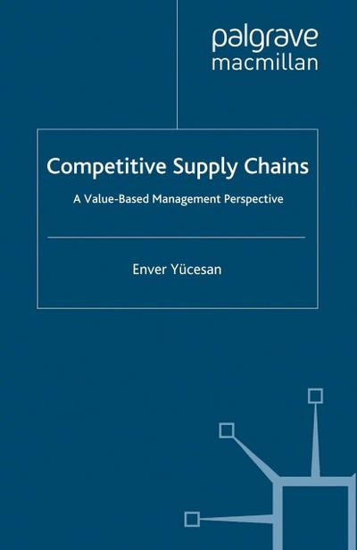 Competitive Supply Chains