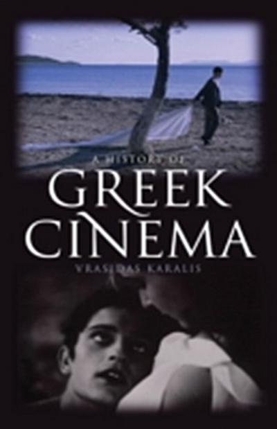 History of Greek Cinema
