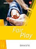 Fair Play 9/10. Schülerband.Neubearbeitung der Stammausgabe für Baden-Württemberg u.a.