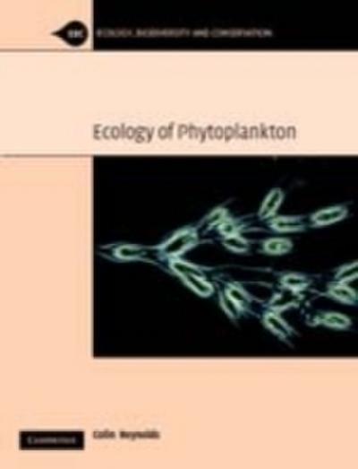 Ecology of Phytoplankton