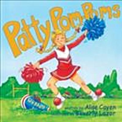 Patty Pom-Poms