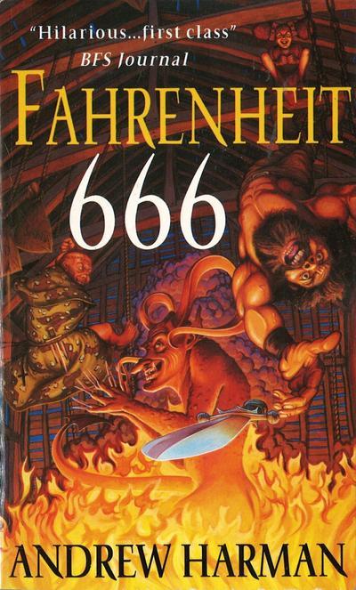 Fahrenheit 666