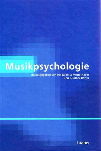 Musikpsychologie