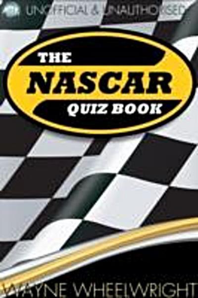 NASCAR Quiz Book
