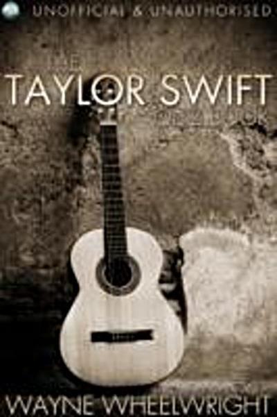 Taylor Swift Quiz Book