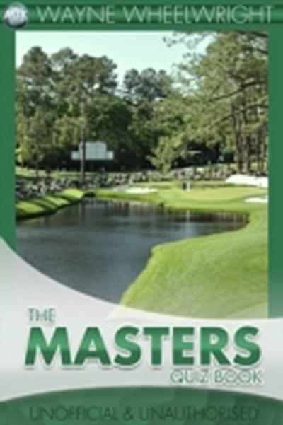 Masters Quiz Book