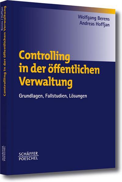 Controlling in der öffentlichen Verwaltung