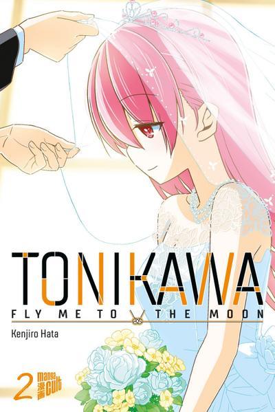 TONIKAWA - Fly me to the Moon 2