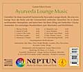 Ayurveda Lounge Music