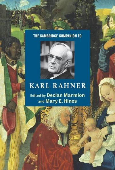 Cambridge Companion to Karl Rahner