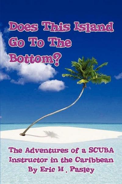 Does This Island Go To The Bottom?