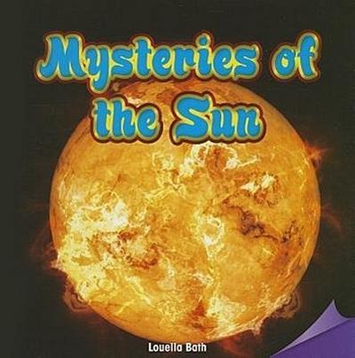 Mysteries of the Sun