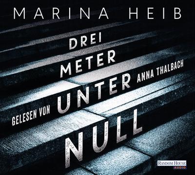Drei Meter unter Null; Deutsch