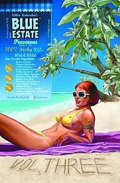 Blue Estate Volume 3