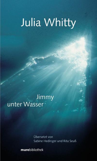 Jimmy unter Wasser. Storys