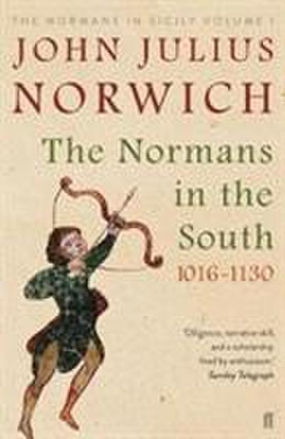 Normans in the South, 1016-1130