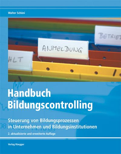 Handbuch Bildungscontrolling