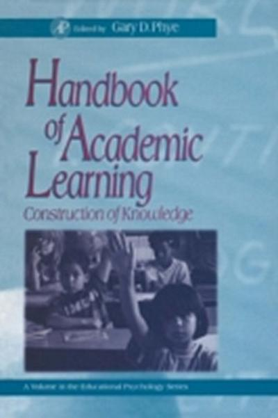 Handbook of Academic Learning