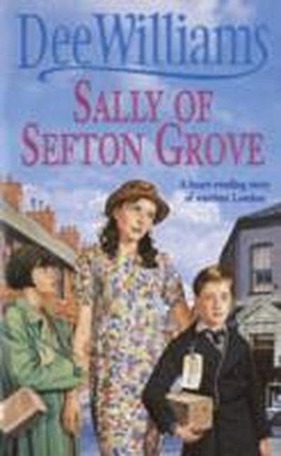 Sally of Sefton Grove