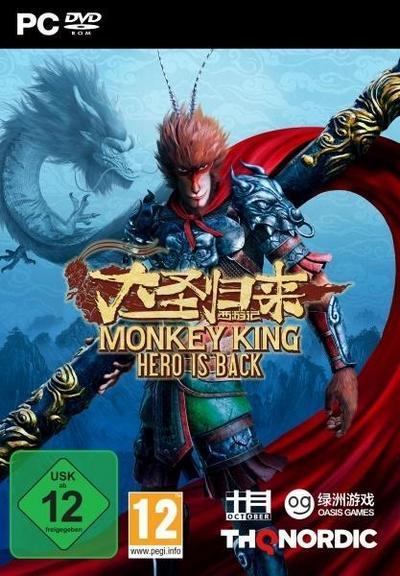 Monkey King: Hero is Back. Für Windows 8/10