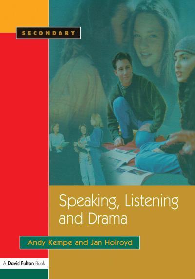 Speaking, Listening and Drama