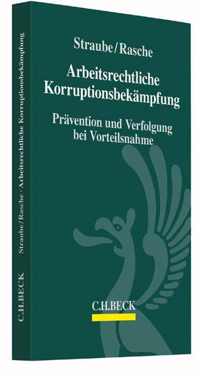 Arbeitsrechtliche Korruptionsbekämpfung