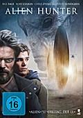 Alien Hunter, 1 DVD