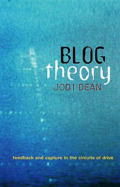 Blog Theory