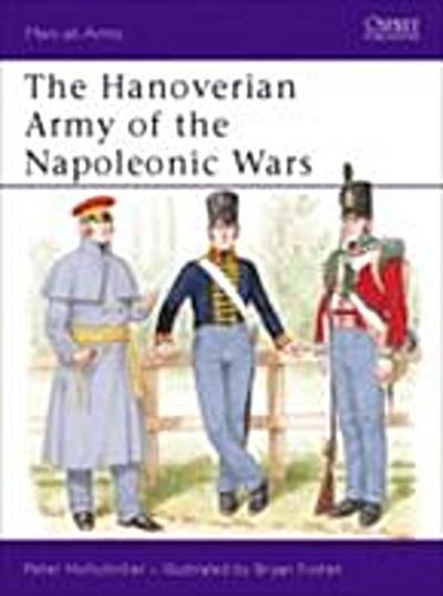 Hanoverian Army of the Napoleonic Wars