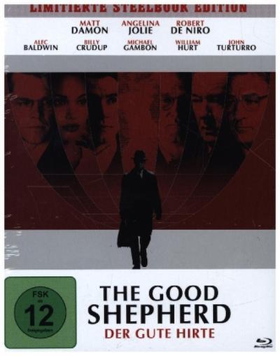 The Good Shepherd - Der gute Hirte (Blu-ray) (Steelbook)