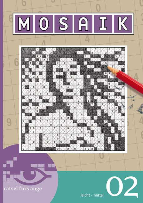 Taschen-Mosaik-Rätsel 02