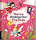 Meine Kindergarten-Freunde: Feen (Freundebüch ...
