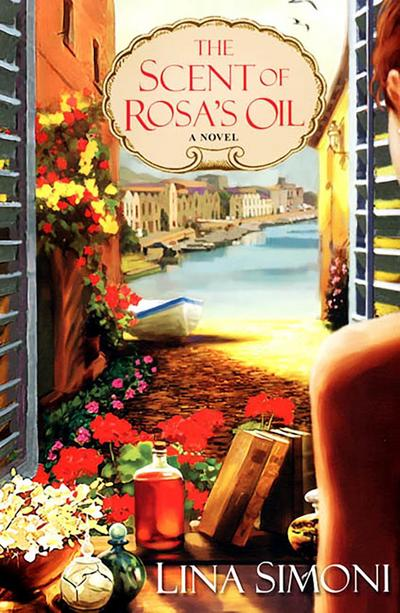 The Scent Of Rosa's Oil