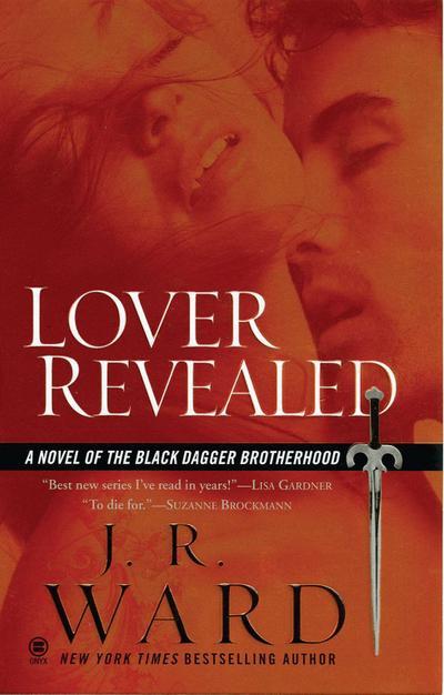 Black Dagger. Lover Revealed
